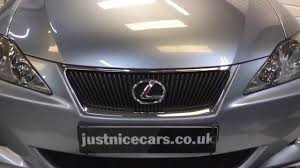 lexus is 250 awd uk 2008 58 lexus is250 se l 2 5 v6 automatic sorry now sold youtube