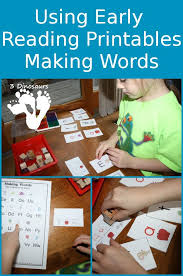 116 best easy reader printables u0026 activities images on pinterest