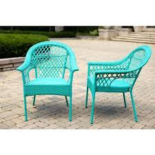 Rear Patio Designs by Cabana Patio Furniture Simple Stacking Chairs Family Decorations