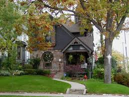 small cottage style homes christmas ideas home decorationing ideas