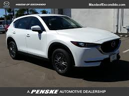 new mazda suv 2017 new mazda cx 5 sport awd at mazda of escondido serving san