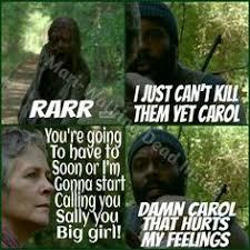 Tyreese Walking Dead Meme - the walking dead memes tyreese walkers tyreese sasha