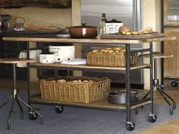 kitchen best small kitchen island cart with seating pictures 01