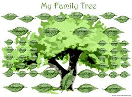 fabulous family tree forms and easy genealogy methods family