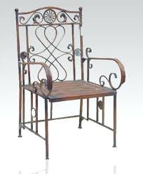 Wrought Iron Patio Furniture Vintage Modern Iron Furniture U2013 Lesbrand Co