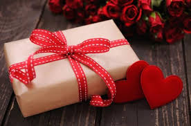 valentines day present four simple ways to treat your customers in s day