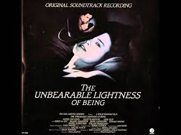 the incredible lightness of being the unbearable lightness of being soundtrack music by leos
