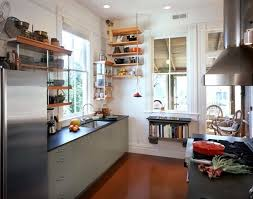Open Shelves Kitchen Design Ideas by 43 Extremely Creative Small Kitchen Design Ideas Kitchens