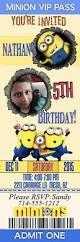 21 best children u0027s ticket birthday invitations images on pinterest