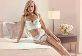 Bride Langerie Boux Avenue Launches Bridal Lingerie And Nightwear Lingerie Insight