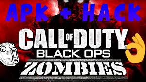 blackops zombies apk call of duty black ops zombies apk hack luis75 xd