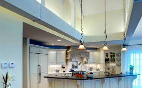 Led Kitchen Light Fixtures by Ceiling Colorful Fiji Pendant Downlights Plus Wall Lights In