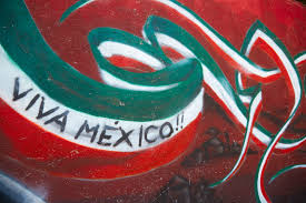 Picture Of Mexican Flag Mexican Independence Day 16 De Septiembre