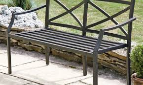 Home Depot Benches Bench Astonishing Wonderful Aluminum Garden Furniture
