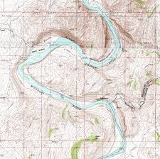 Montana River Map by Waltersrail Lombard Canyon And The Three Rivers