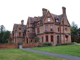Gothic Revival House Foxhill House Openbuildings
