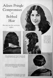 1920s womens hairstyles fabulous vintage pictures of women s hairstyles and make up from