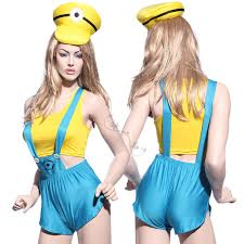 Minions Halloween Costumes Adults Minion Costumes Coming U0027s