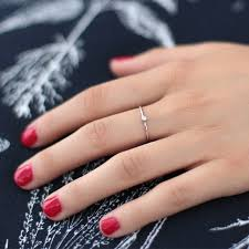 ring marriage finger engagement ring marriage silver rings