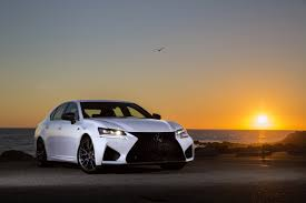 lexus sedan 2016 the lexus gs f is a satisfyingly smooth performance sedan maxim