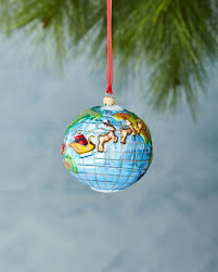 get the deal santa s journey ornament