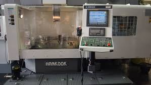 hankook model vtb 140 cnc vertical borer machine tool trader