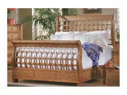 queen sleigh headboard 1416 80 palm court tropical progressive