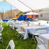 party rentals in riverside ca esparza party rentals 117 photos 23 reviews party supplies