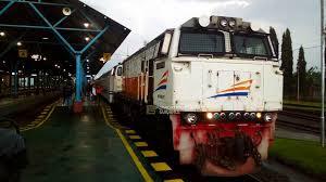 Kereta Api Tarif Jadwal Kereta Api Purwokerto Semarang Ka Kamandaka