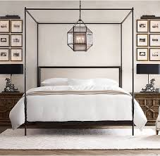 Poster Bed Canopy The 25 Best Bed Canopy Lights Ideas On Pinterest Dorm Bed