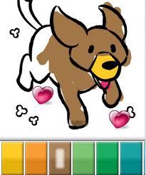 color u0026 draw kids iphone apps finder