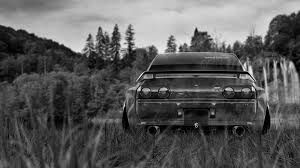 nissan skyline wallpaper nissan skyline gtr r34 jdm crystal nature car 2015 wallpapers el