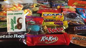 ranking the best and worst halloween candy food features