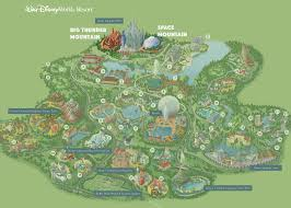 Walt Disney World Maps by Only 1 Of True Disney Fans Will Spot What U0027s Wrong With This Walt