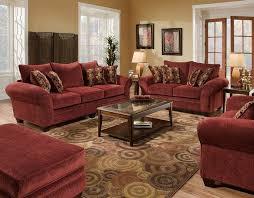 Burgundy Living Room Set Burgundy Living Room Furniture Color Burgundy Home Pinterest