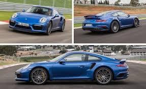 porsche 911 turbo pics 2017 porsche 911 turbo turbo s drive review car and driver