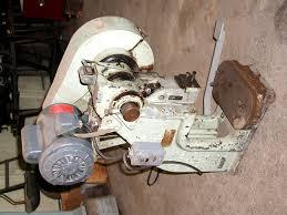 Bench Punch Press Machine Tool Rebuilding Retrofitting Repair Service U0026 Manuals