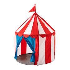 Como Hacer Una Carpa De Circo