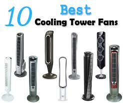 Top 10 Best Tower Fans For Rooms 2018 Tower Fans