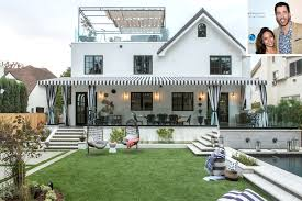 property brothers houses drew scott and linda phan house tour people com