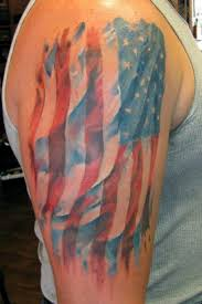 american flag tattoo on arm tattoos pinterest tattoo and