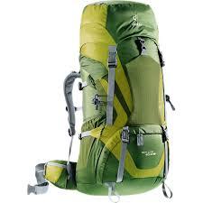 amazon com deuter act lite 60 10 sl ultralight trekking