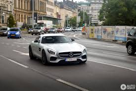 mercedes amg gt s 4 may 2017 autogespot