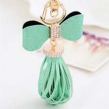 fashion key rings images Cheap bag keyrings find bag keyrings deals on line at jpg