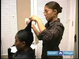 wrap hairstyles african american hair styles care wrapping rolling african