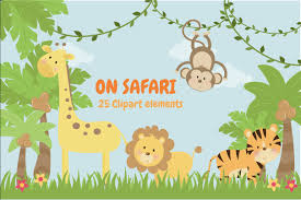 safari jeep clipart safari invitations photos graphics fonts themes templates