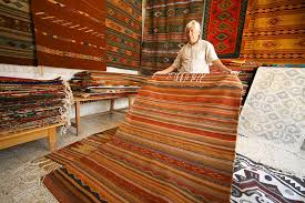 Zapotec Rug Paintings Casa Santiago Zapotec Rug Weavers Of Teotitlan Del Valle Oaxaca