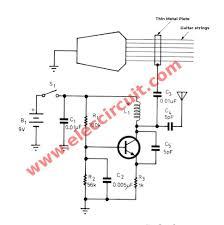 norma guitar wiring diagram wiring diagram