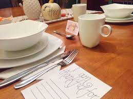thanksgiving pencils 3 things diy u0027s for your thanksgiving table u2013 living rich on less