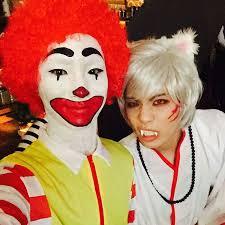 Ronald Mcdonald Halloween Costume U0027s Smtown U0027s Annual Halloween Party